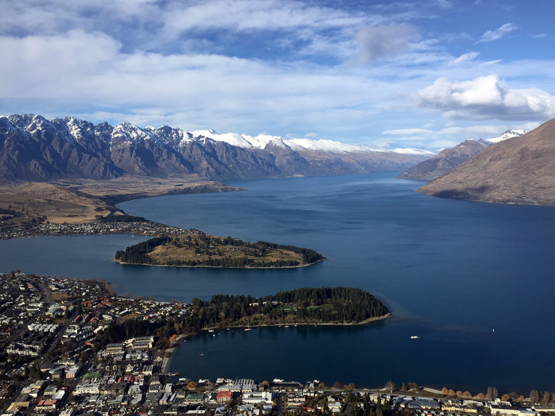 13 reasons why you need to visit new zealand right now