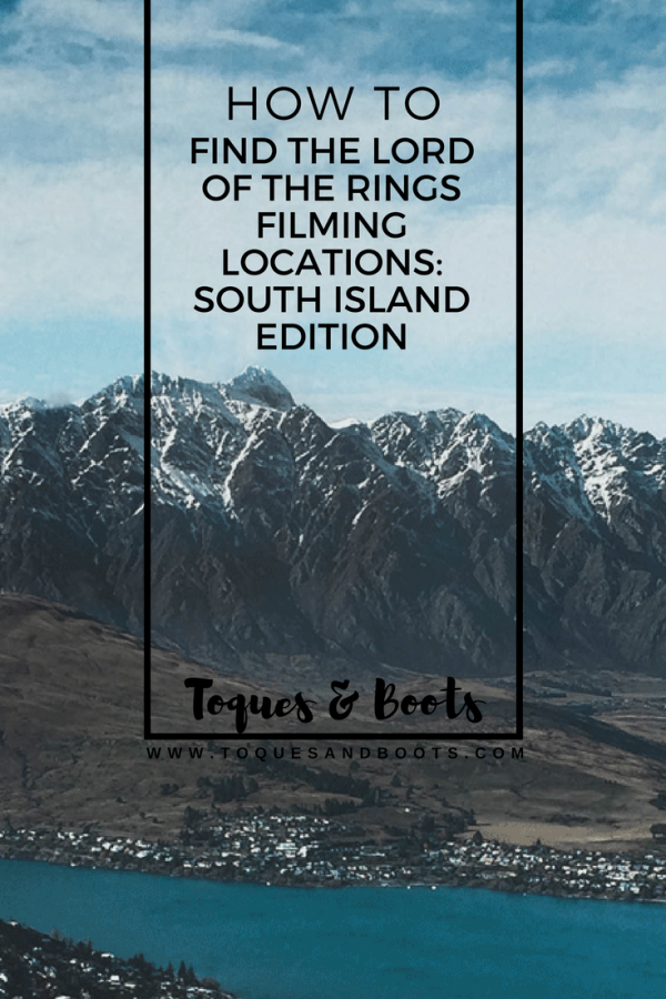 Lord of the Rings fan wanting to visit filming locations? Our How to Find the Lord of The Rings Filming Locations: South Island Edition should be of help!