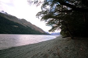 Nen Hithoel, New zealand south island lord of the rings locations
