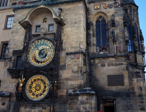6 Of The Best Free Things To Do In Prague