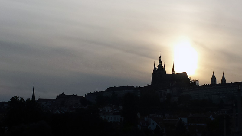 Prague Castle - things to do in prague