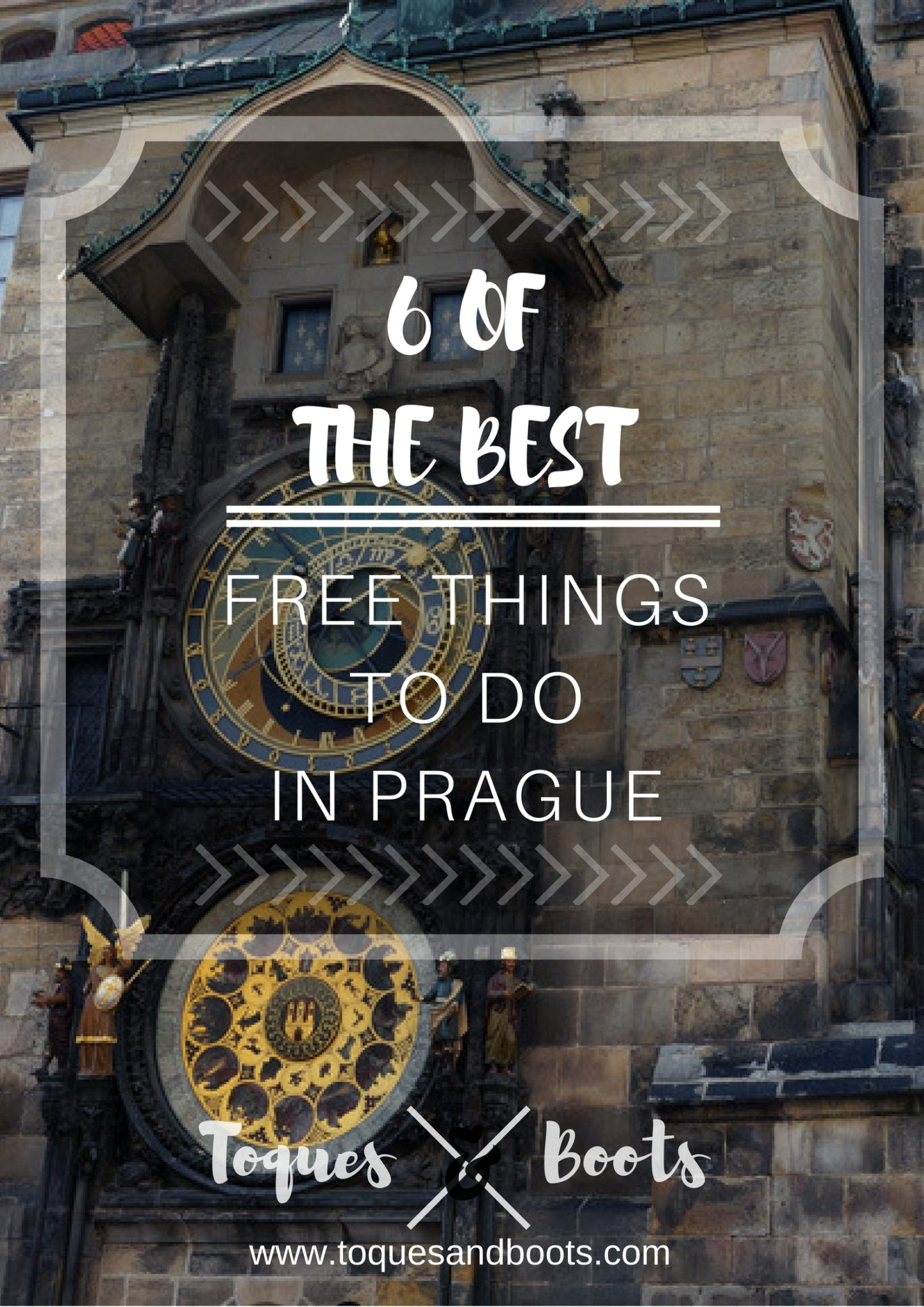 top free things to do in prague