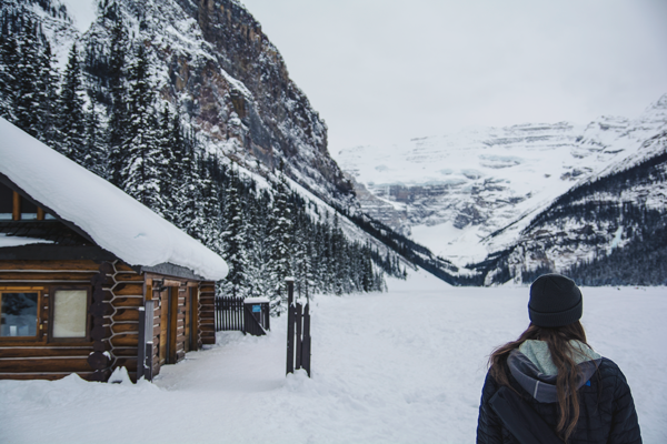 5 must see lakes in Banff National Park lake louise