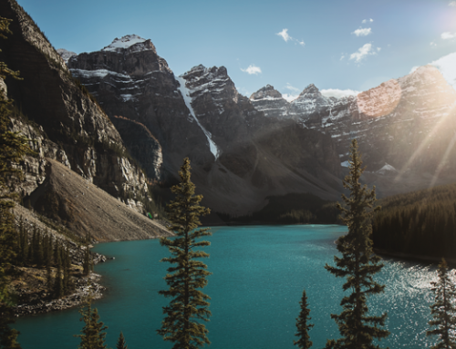 5 Banff Lakes That You Absolutely Cannot Miss