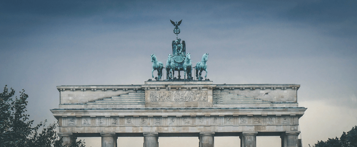 Berlin Gate Germany