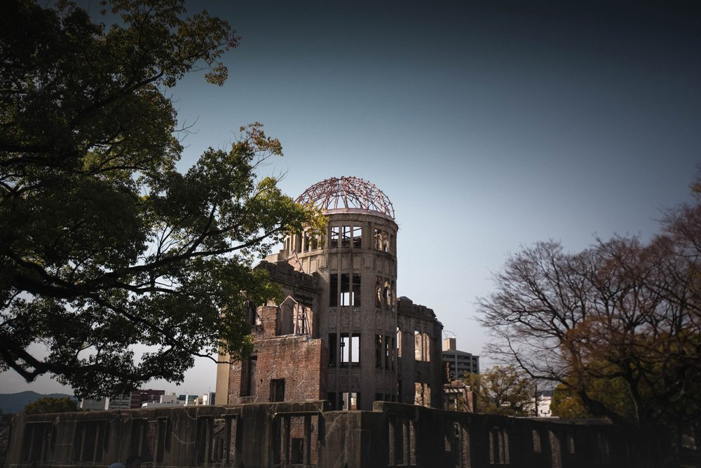 Places To Visit in Japan - Hiroshima