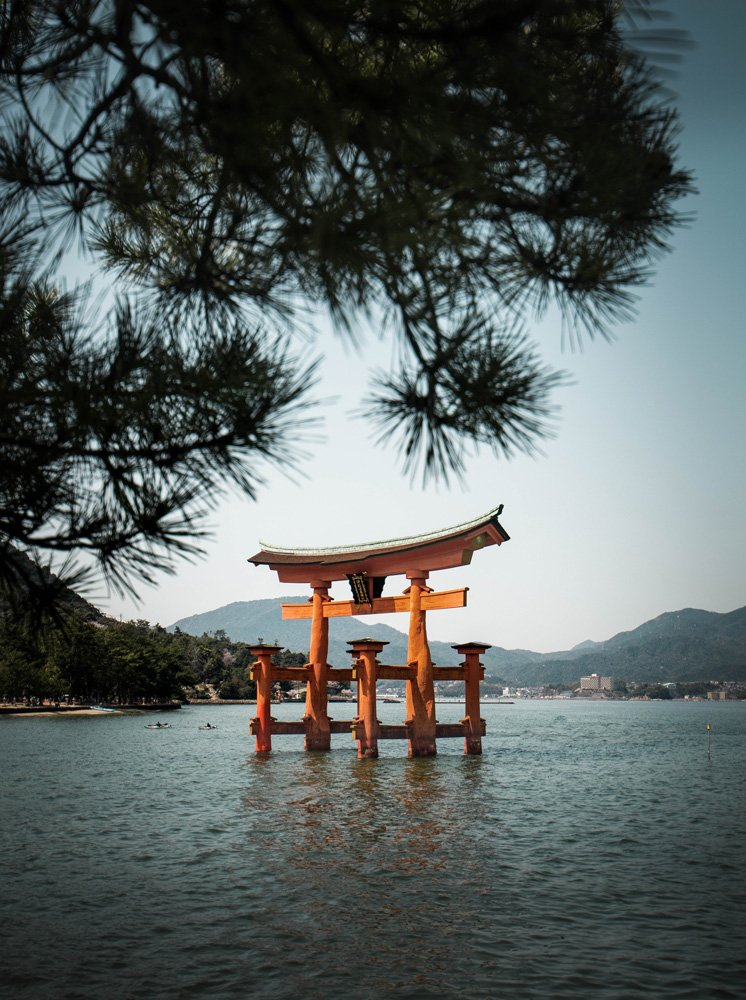 Places To Visit in Japan - Miyajima