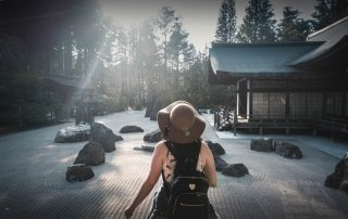 Places To Visit in Japan - Mount Koya